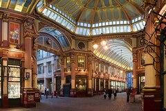 Walking Tour Londinium, the Roman origins of London