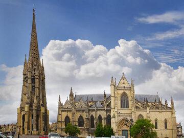 ¡Free Tour a pie por la ciudad medieval + Unesco de Burdeos!