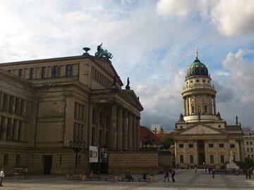 Unentbehrliche kostenlose Tour in Berlin