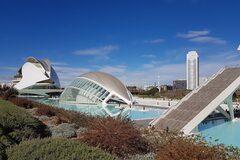 Free Tour por el río Túria  y la Ciudad de las Artes y las Ciencias