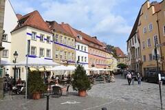 Free Tour Osnabrück - Conozca Osnabrück fuera de los caminos trillados