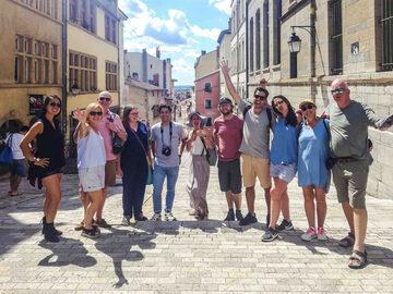 Free tour Essential - LyonExplorer
