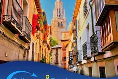 Free Tour único en Toledo  + casa Rodrigo de la Fuente