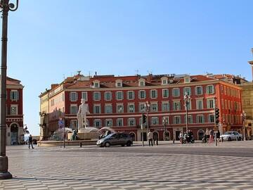 Descubre los lugares típicos de Niza - Free Tour