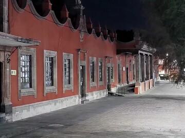 Free walking tour Coyoacán al tramonto; moderno, antico e leggendario.