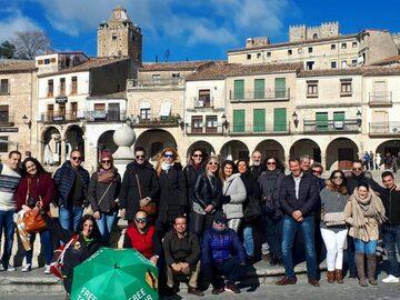Trujillo, Pizarro e il tesoro Inca