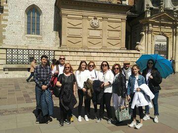 Kostenlose Tour durch das historische Zentrum von Krakau