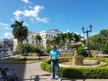 Discover the Old Town of Panama, in the most fun Free Tour of the city.