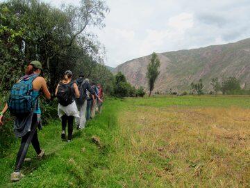 El Corazon del Valle Sagrado de los Incas - Free Tour