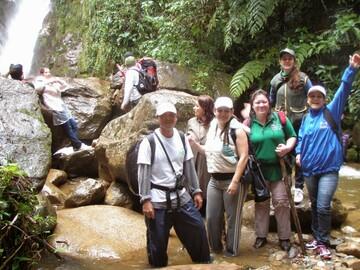Free tour Valle de Aburrá, melodías naturales