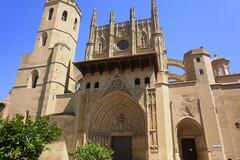Emblematic Huesca Free Tour
