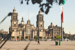 Free History & Food Tour of the Historic Center of Mexico City