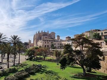Free Tour murallas de Palma. Historia, leyendas y curiosidades
