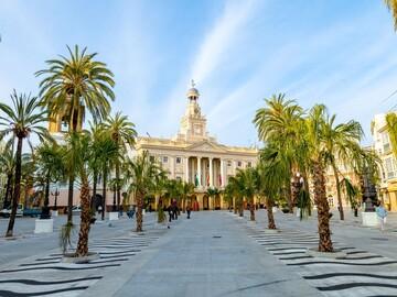 Free Tour Cádiz Imprescindible