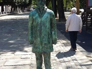 Personajes Ilustres en los cantones de Ferrol