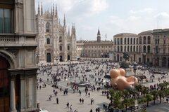 Free Tour de Milán desde los canales de Leonardo