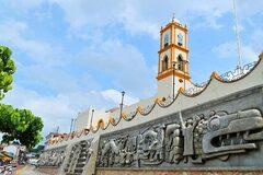 Descubre Papantla pueblo mágico - Free Tour