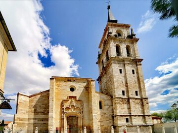 Alcalá: Cradle of Humanists, Theologians and Saints.