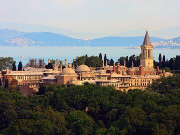 Skip the Lines ''Hagia Sophia to Topkapı Palace''by Art Historian
