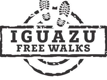 Iguazu free walks