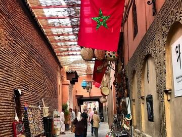 Descubre el Marrakech esencial en 2 horas - Free Tour