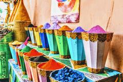 Tour essenziale gratuito a Marrakech