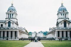 Greenwich un lugar de cuento