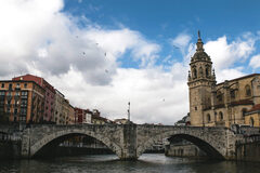 Historic Bilbao Free Tour - From the 7 streets to the Ensanche