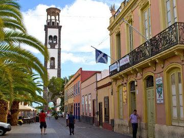 Free Tour Santa Cruz: ciudad capitalina e histórica.
