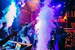 Baku Night Life Experience
