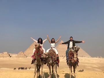 Free walking tour - Treffen Sie Sphinx
