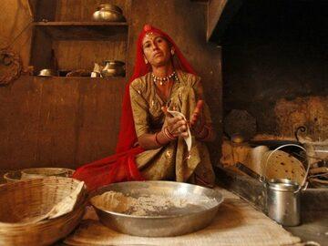 Tour culturale del villaggio di Jaipur