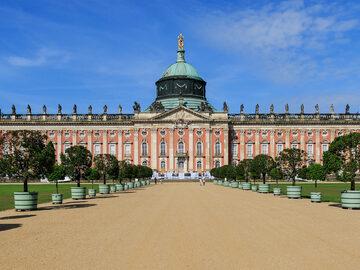 Potsdam da Berlino: città degli imperatori - Free walking tour