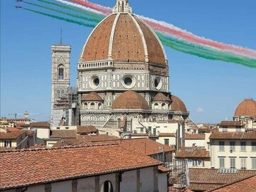 City Tour - the Highlights of Florence