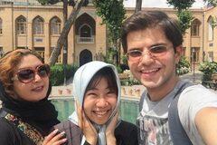 Tehran in depth - Grand Bazaar