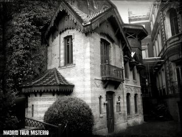 Madrid Ghost Free Walking Tour