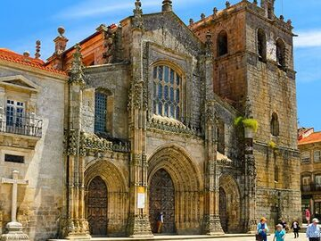 Discover a Capital of Douro - Lamego