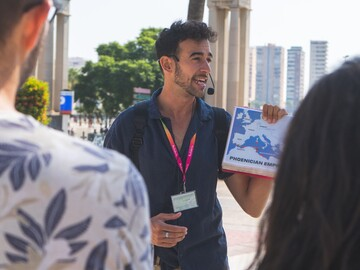 Free Tour por la tarde: Diviértete conociendo Málaga