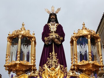 Free Tour Semana Santa de Córdoba.