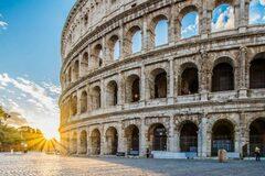 Tour storico dell'antica Roma