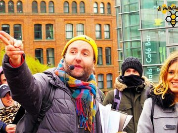 Free  Walking Tour Essential Manchester