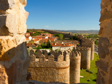 Free Tour en Ávila, una Joya Medieval