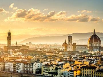 Free Tour en Florencia con guías certificados