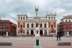 Free Tour esencial por Valladolid