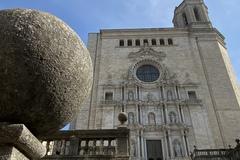 Free walking tour Barri Vell Girona