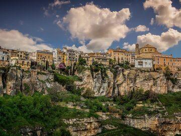 Free Tour por el Casco Antiguo de Cuenca
