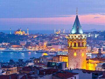 The best panoramic, fun and cultural Free Tour of Istanbul