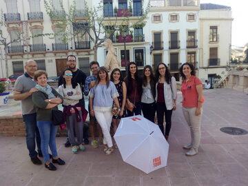 Free walking tour nel centro storico di Alcalá la Real