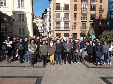 Free Tour Imprescindible en Logroño