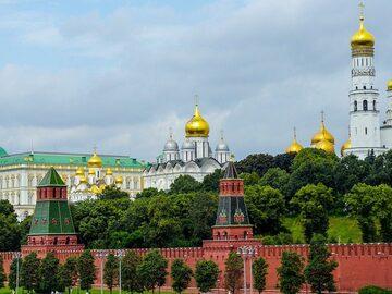 Primeros Pasos en Moscú - Free Tour